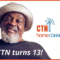 13 Years of CTN: Our Journey