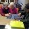 Tablet Class at SAHA Senior Housing